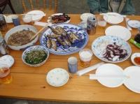 H19年「「山桜テーブル」お披露目パーティー」_c0108460_2039079.jpg