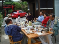 H19年「「山桜テーブル」お披露目パーティー」_c0108460_2044128.jpg