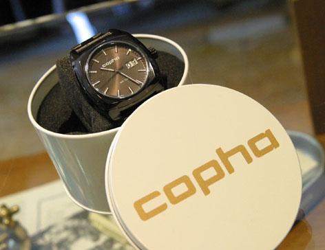 copha な cool watch・・・・・!_f0039487_1139929.jpg