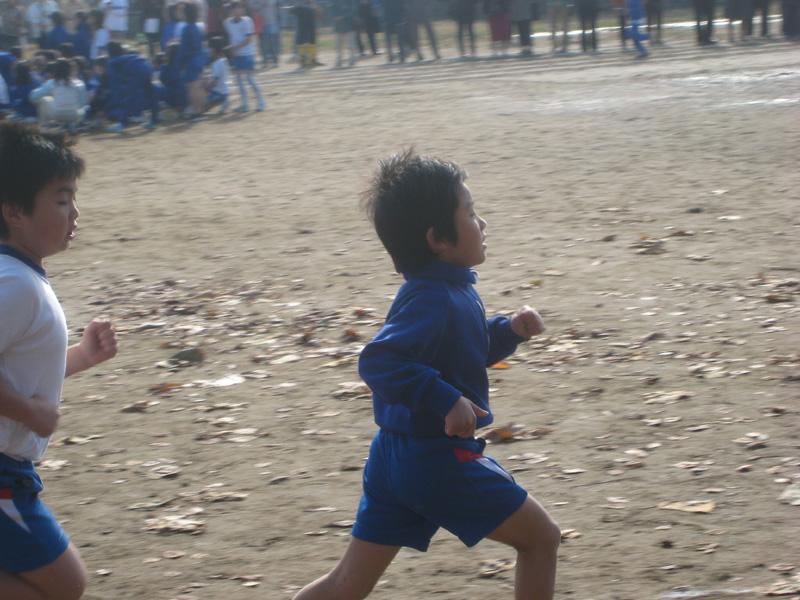 今日はマラソン大会でした!!_f0150893_1157967.jpg