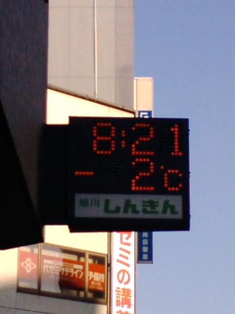 そりゃ寒いよ_e0126302_823513.jpg