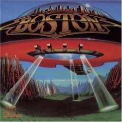 Boston 「Don\'t Look Back」(1978)_c0048418_18413163.jpg