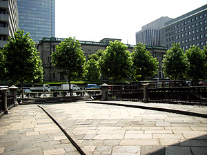 常盤橋 & 日本銀行_b0006870_20264522.jpg