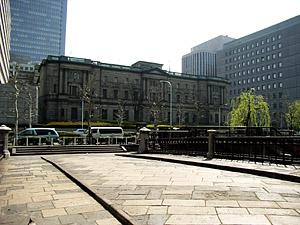 常盤橋 & 日本銀行_b0006870_2026574.jpg