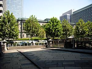 常盤橋 & 日本銀行_b0006870_202716100.jpg