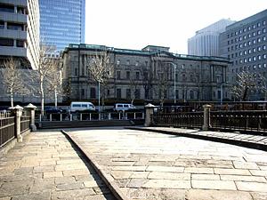 常盤橋 & 日本銀行_b0006870_20274362.jpg