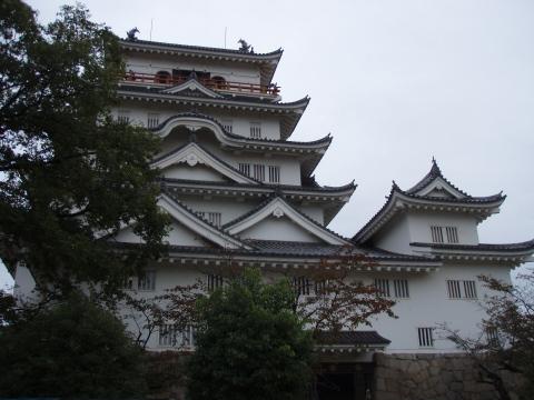 福山城_a0077071_15595461.jpg