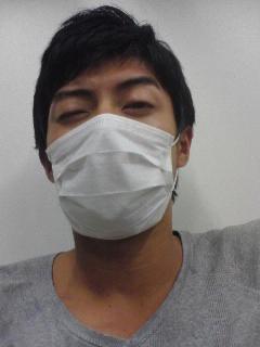 風邪気味?_d0118072_180065.jpg