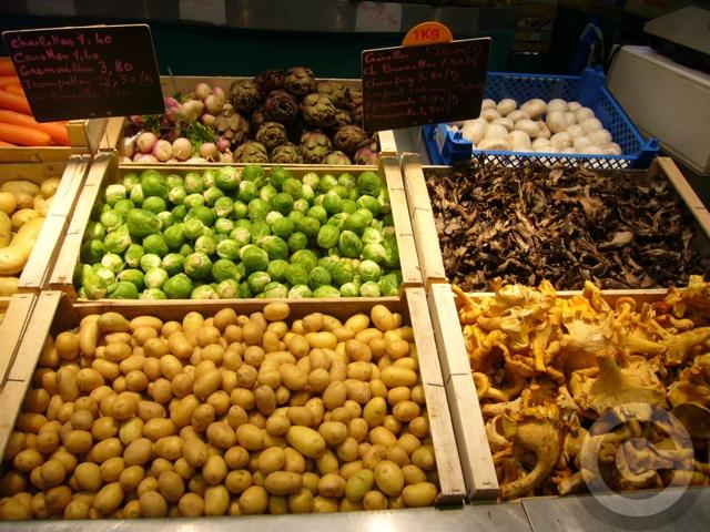 ■街角の野菜たち(サンジェルマン界隈)_a0014299_7142689.jpg