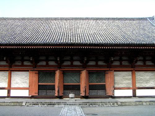 東寺 五重塔など_e0048413_1944430.jpg
