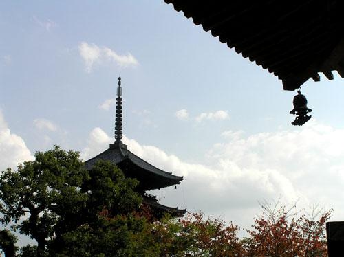 東寺 五重塔など_e0048413_19524515.jpg