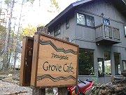 GROVE CAFEでランチ_f0019247_20455893.jpg
