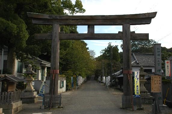 伊太祁曽神社 (いたきそじんじゃ)_b0093754_0423713.jpg