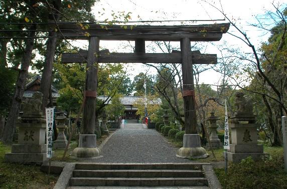 伊太祁曽神社 (いたきそじんじゃ)_b0093754_04325.jpg