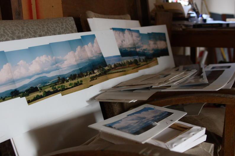 完璧なる雲を求めて#1ーーー画家、フィリップ・ウルフハーゲン_f0137354_13111472.jpg