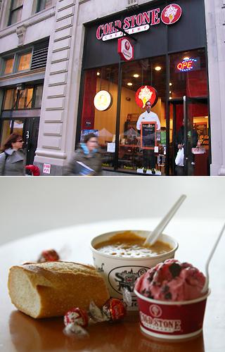アイスとスープでコラボ_b0007805_14374740.jpg