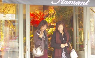 パリお花ツアー報告VOL6 ~フラワーブティック巡り前編~_b0111306_22435510.jpg