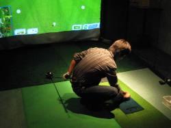 バーチャルゴルフでございます。_d0091909_18375898.jpg