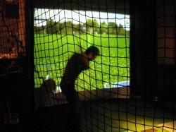 バーチャルゴルフでございます。_d0091909_18385874.jpg