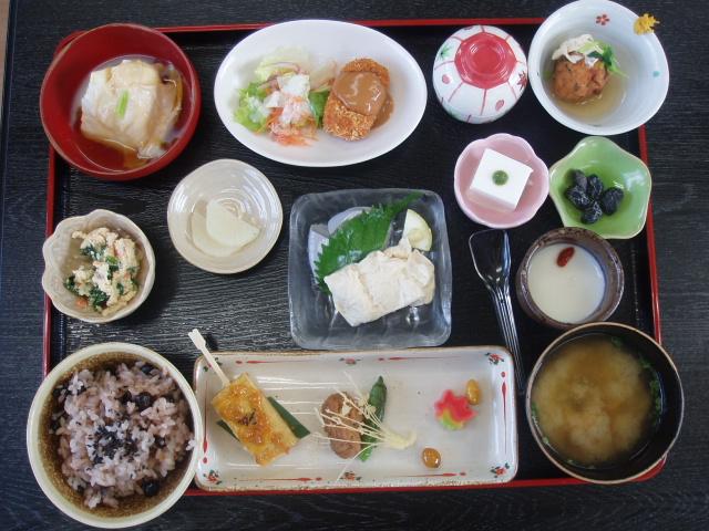 豆腐料理_f0027009_20174082.jpg