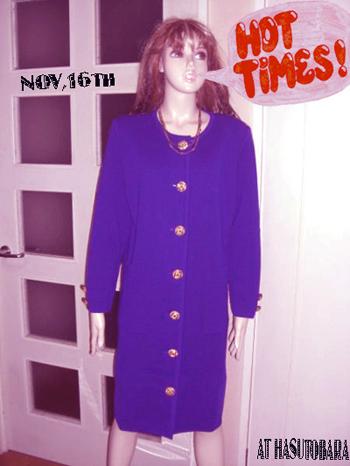 11/16(金)のナイトパーティは「Hot Times!」_a0083140_22411111.jpg