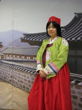 社員旅行 in Seoul_b0100062_11284471.jpg