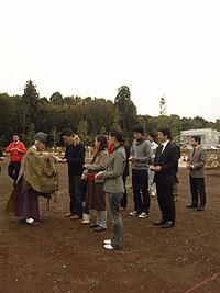 芋掘り地鎮祭_f0088873_18164032.jpg
