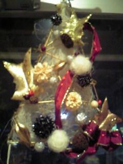 クリスマスの準備を!_c0128487_20564420.jpg