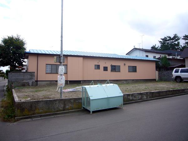 松美町の家_f0150893_1623561.jpg