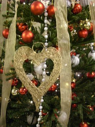 クリスマスツリー ②_b0105897_23164653.jpg
