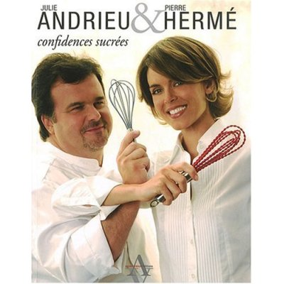 ■Pierre HERMEとJulie Andrieu共著本発売 _a0014299_2334238.jpg