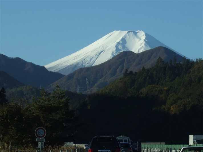 富士五湖&東山湖。_f0157505_14443358.jpg
