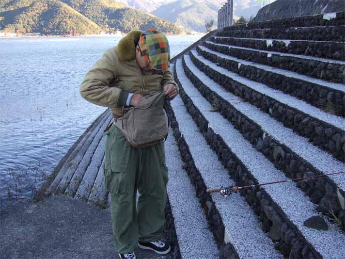 富士五湖&東山湖。_f0157505_14472721.jpg