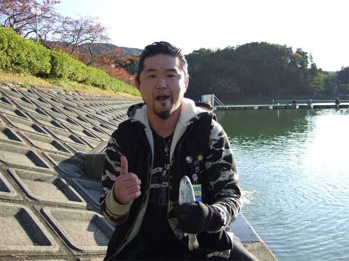 富士五湖&東山湖。_f0157505_15153656.jpg