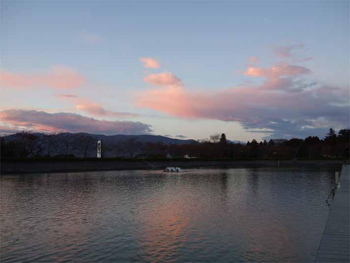富士五湖&東山湖。_f0157505_15214156.jpg