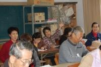 H19年「11月度大人の林間学校」_c0108460_20392719.jpg