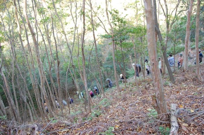 H19年「11月度大人の林間学校」_c0108460_223557.jpg