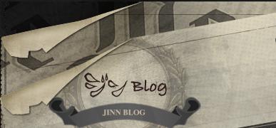 ジンBlog