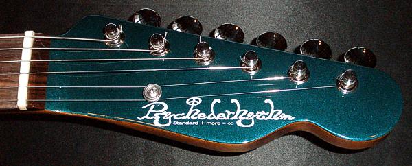 当店オリジナルの「Moderncaster T #007」が完成!_e0053731_19325363.jpg