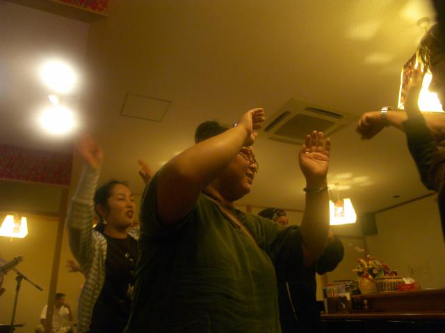 沖縄の風景 無事東京に戻りました_f0024992_1338459.jpg