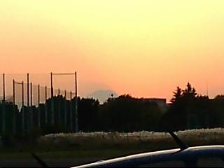 近所の飛行場での一時♪_b0032617_18142649.jpg