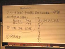 第2期ボーカルクリニック終了_e0118827_2215021.jpg