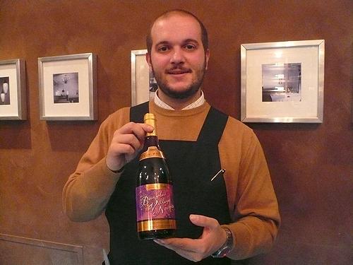 Beaujolais Nouveau 2007 ボジョレーヌーボーで乾杯 ~♪。..。.゚。*・。♬♪_a0053662_23154721.jpg