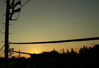 七五三の夜明け_f0139963_6565463.jpg