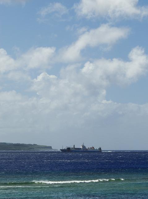 沖縄の海_f0018464_19483562.jpg
