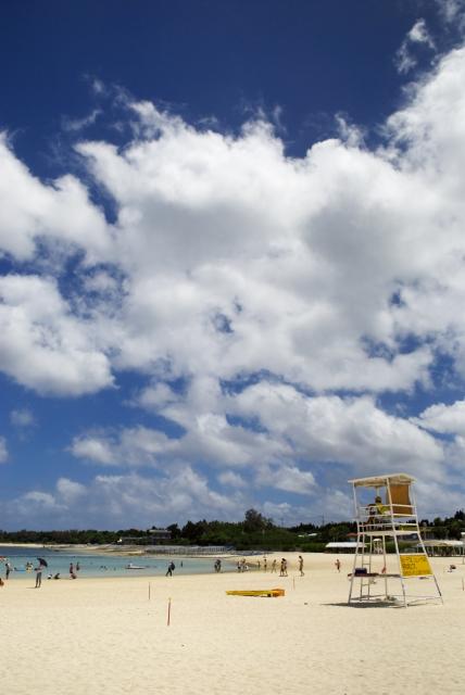 沖縄の海_f0018464_19493572.jpg