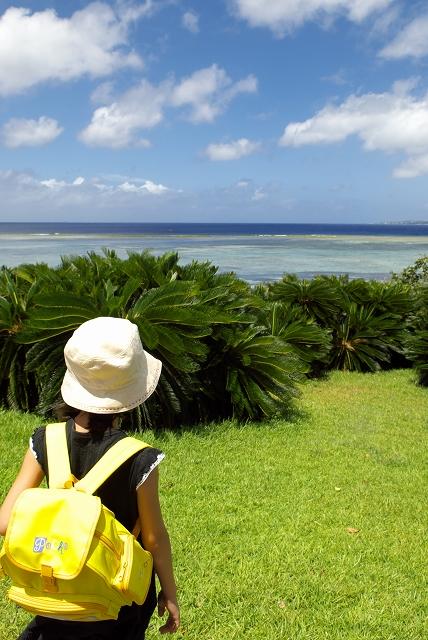沖縄の海_f0018464_20233041.jpg