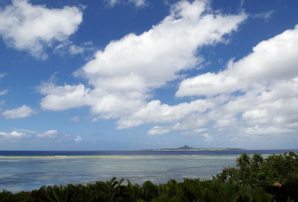沖縄の海_f0018464_2024869.jpg
