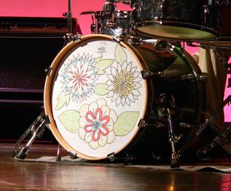 ドラムの花・まちの花・黒板の花_f0088873_045824.jpg