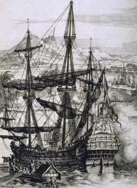帝國:全軍破敵-蓋倫帆船(Galleon)_e0040579_9534589.jpg